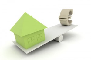 Hipoteca de compra venta
